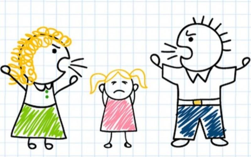 Troppa conflittualità tra i genitori? Le scelte mediche, scolastiche e sportive spettano al tutore!