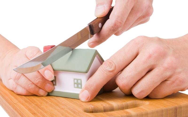 Dopo lo scioglimento della comunione legale il coniuge può alienare la quota di proprietà sull'immobile