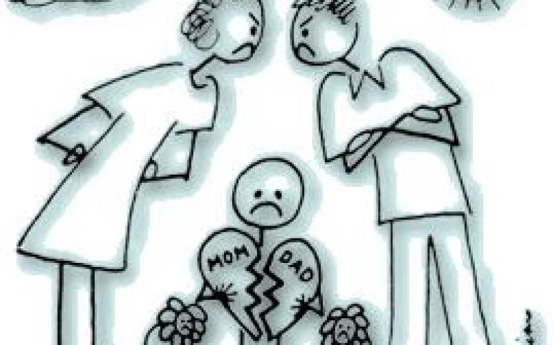 Collocamento dei figli: i minori rimangono presso la casa coniugale, mentre i genitori si spostano alternativamente