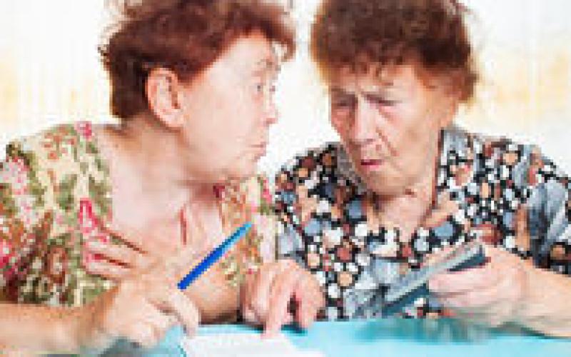 Criteri di suddivisione della pensione di reversibilità tra moglie divorziata e moglie superstite