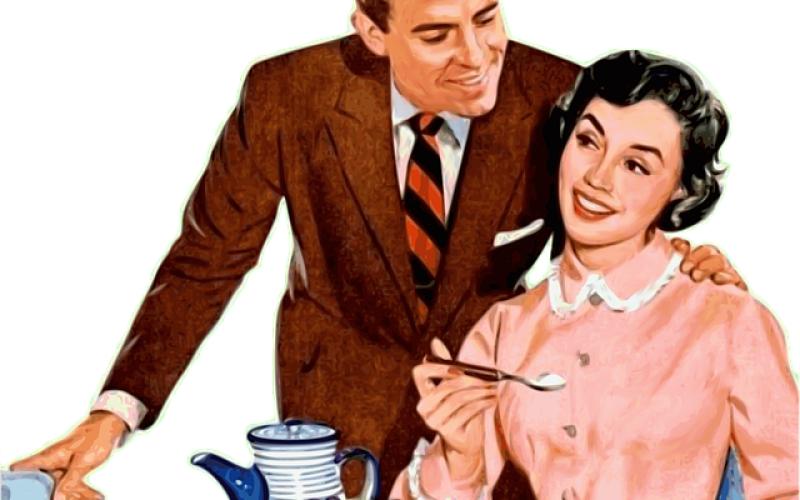 Divorzio: eliminato l'assegno per l'ex che convive con altra persona