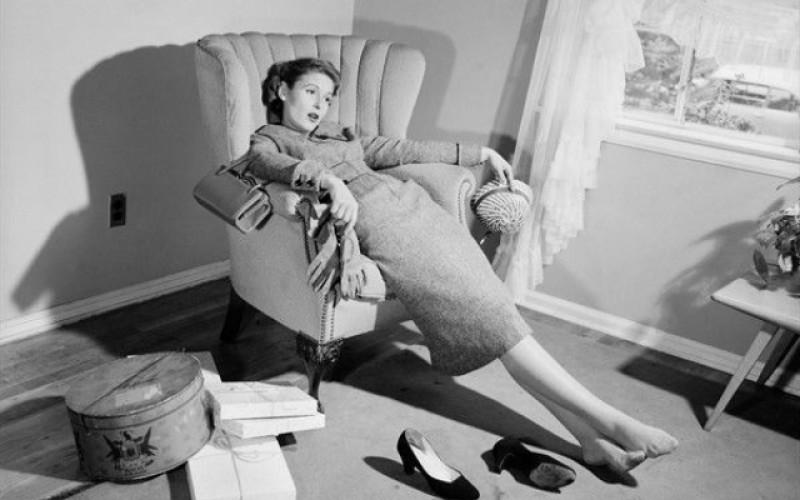 Addebito alla moglie che tradisce perché stanca del marito