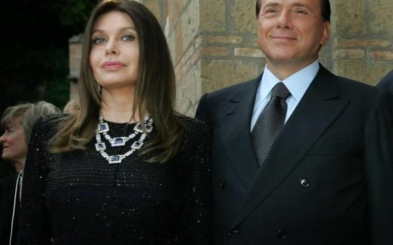 No all'assegno di divorzio per Veronica Lario