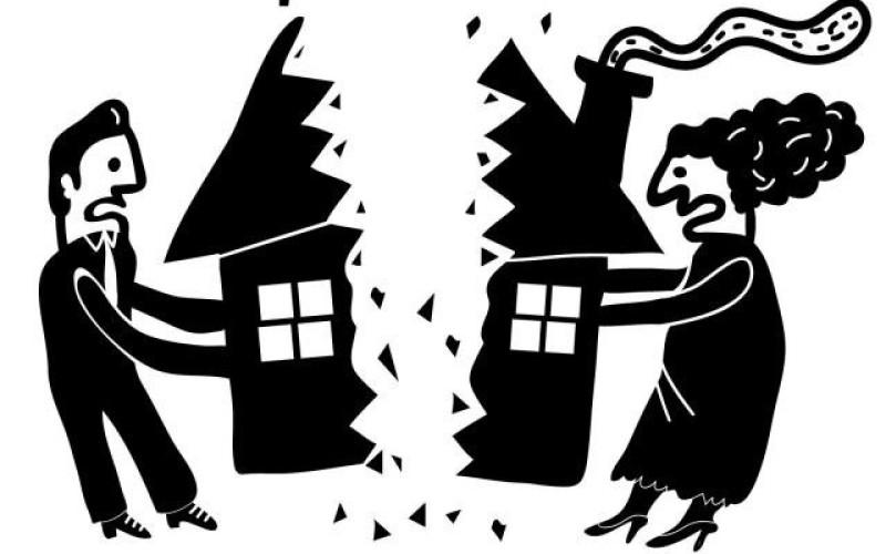 Separazione consensuale: annullabile la clausola sui trasferimenti immobiliari