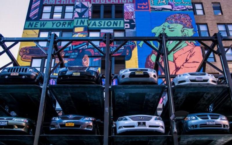 Condominio: anche il proprietario del solo posto auto scoperto è condòmino