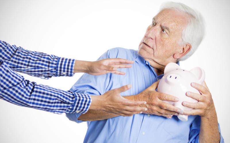 Pensione di reversibilità anche all'ex separato con colpa
