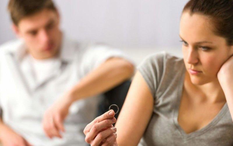 Anche se la moglie si oppone, il Giudice può pronunciare sentenza immediata e non definitiva di separazione