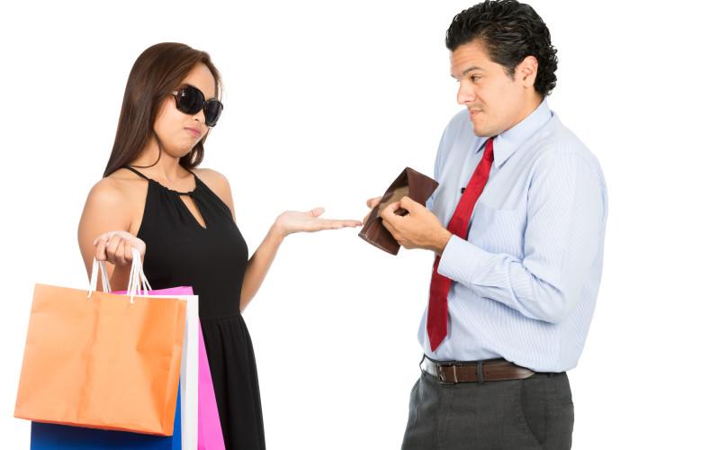 Niente mantenimento alla moglie giovane, laureata ed in salute