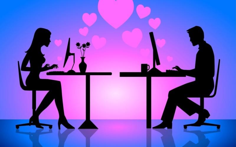 La frequentazione di siti di incontri on line giustifica l'addebito della separazione