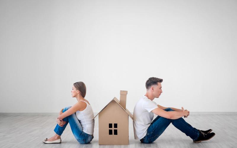 Finita la convivenza i soldi investiti per la casa vanno restituiti