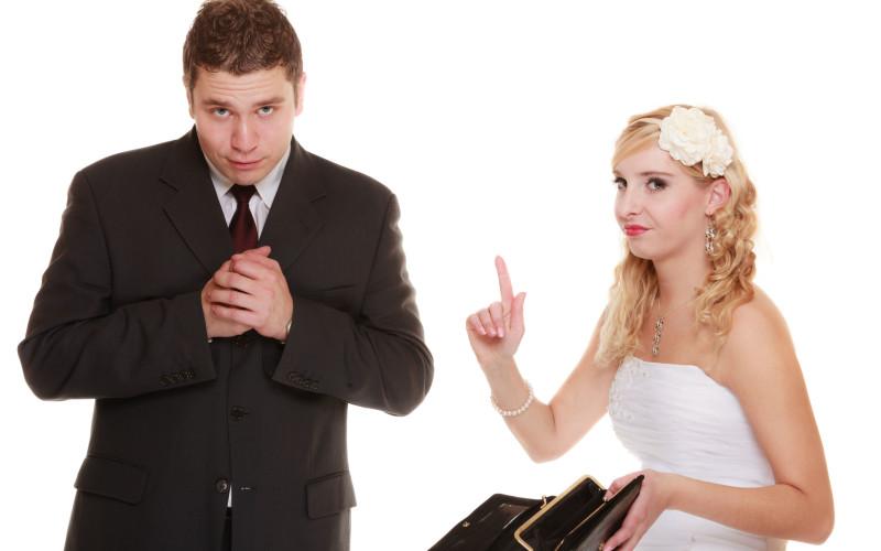 Niente assegno al marito disoccupato che può lavorare