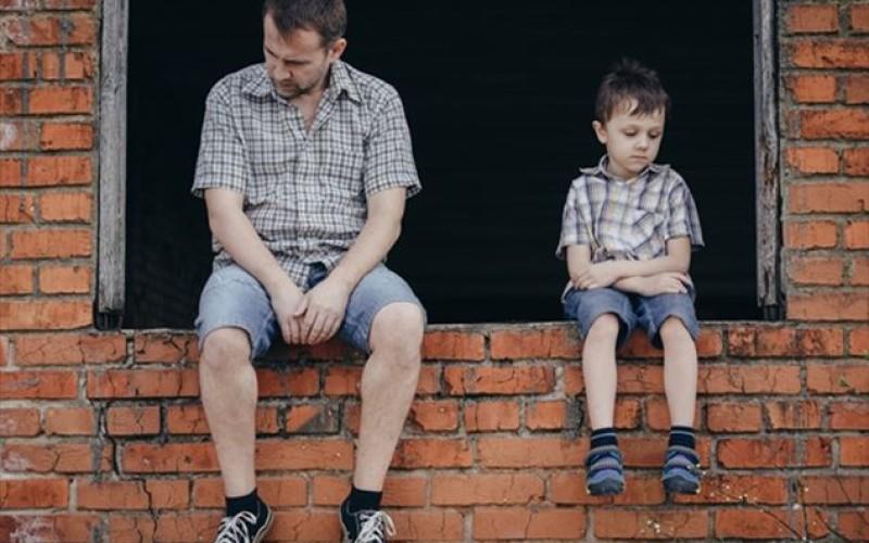 Limitate le visite al padre se ciò tutela l'interesse del figlio