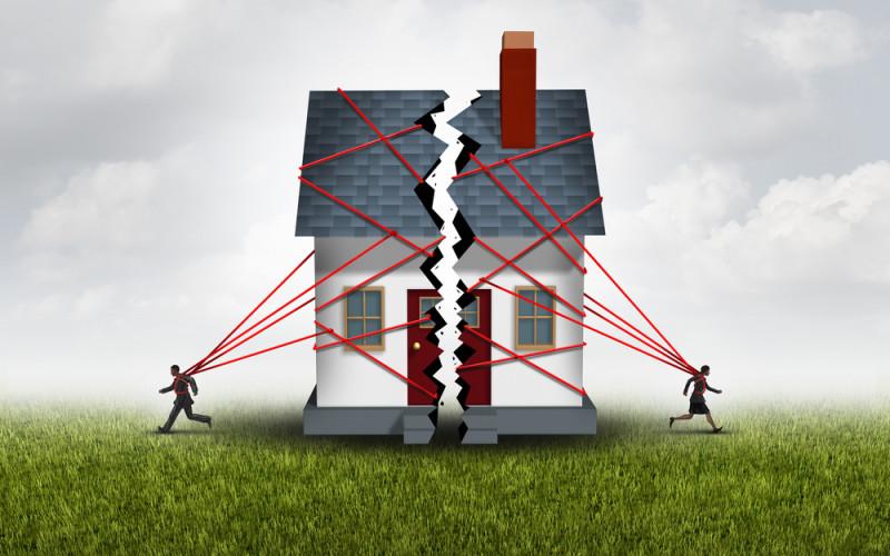 L'assegnazione della casa familiare non deprezza il bene