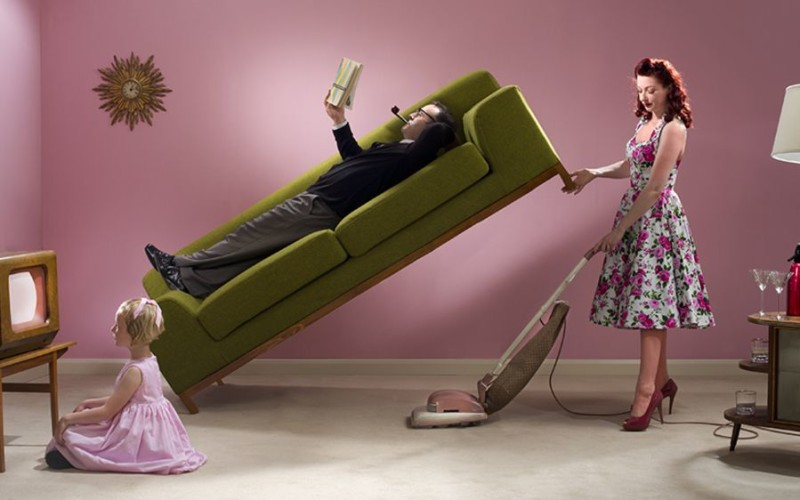 L'assegno divorzile premia il contributo domestico fornito dal coniuge debole