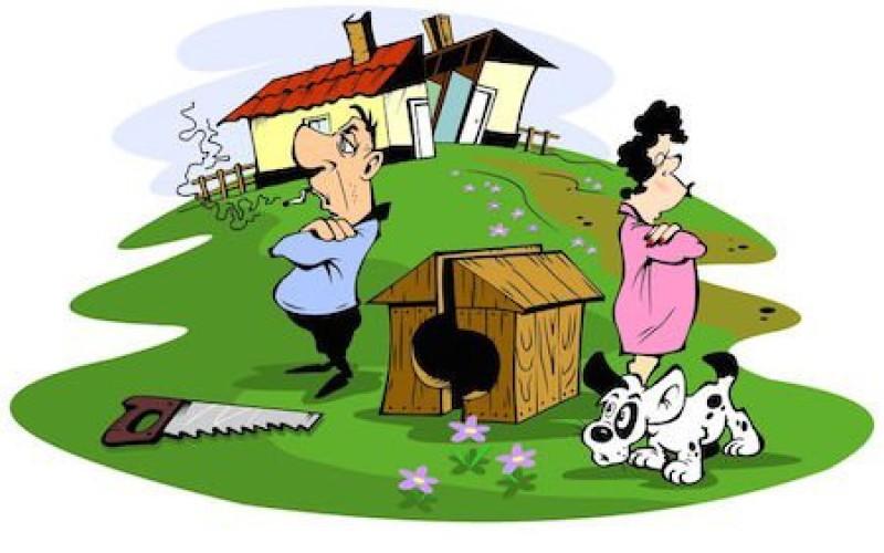 Casa familiare: deve essere assegnata per intero anche se costituita da due appartamenti distinti