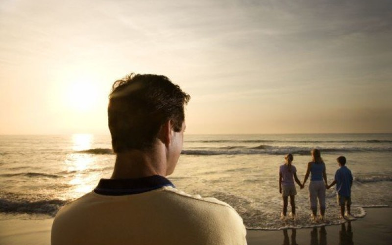 Il diritto di visita del padre può essere limitato se ciò corrisponde all'interesse del figlio
