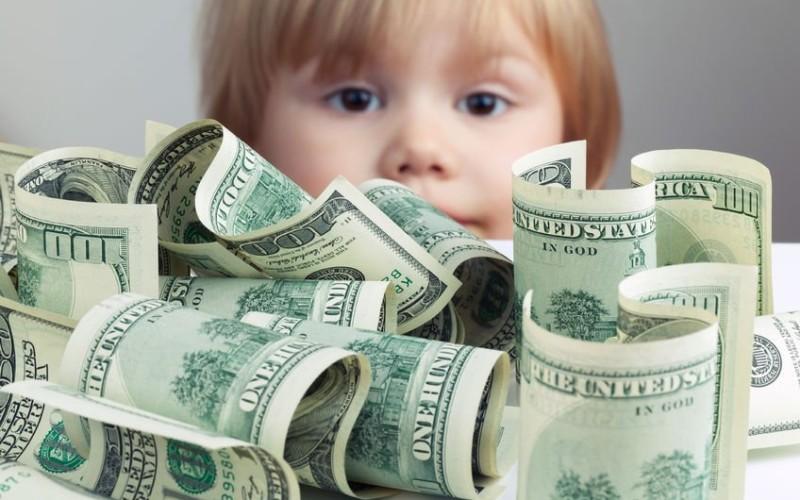 Assegno ai figli: il tenore di vita non deve cambiare