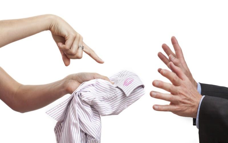 Il tradimento sospetto comporta l'addebito della separazione