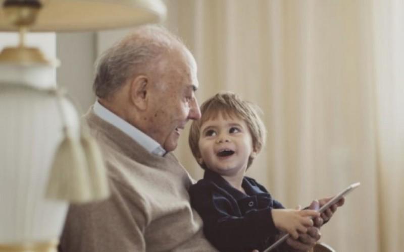 I nonni devono mantenere il nipote se i genitori non riescono a provvedervi