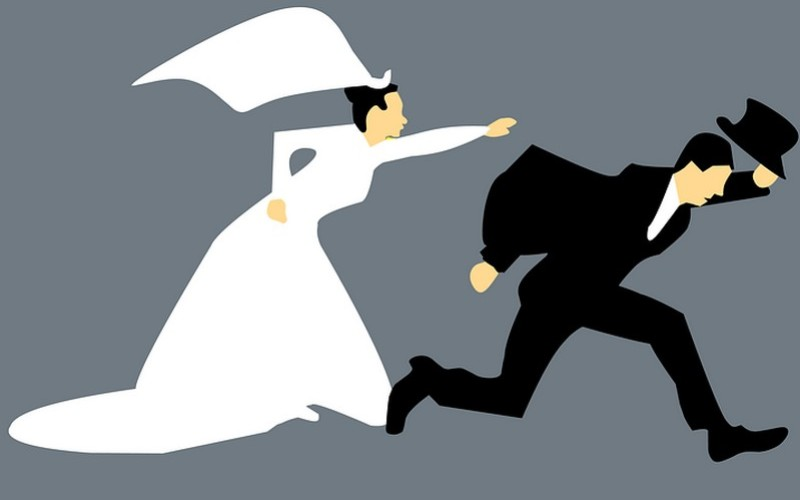 Niente assegno se il matrimonio è breve