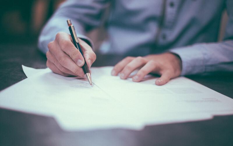 Contratto scritto può essere provato per testi se non eccepito dalla parte