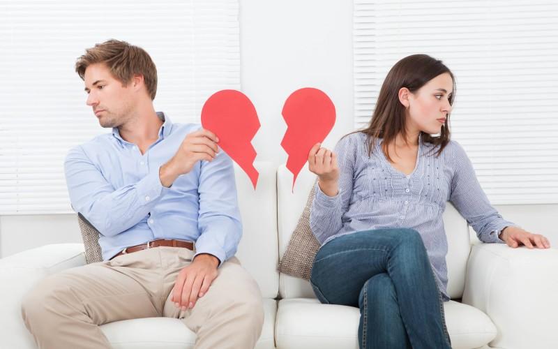 La convivenza non giustifica la sussistenza dell'animus donandi