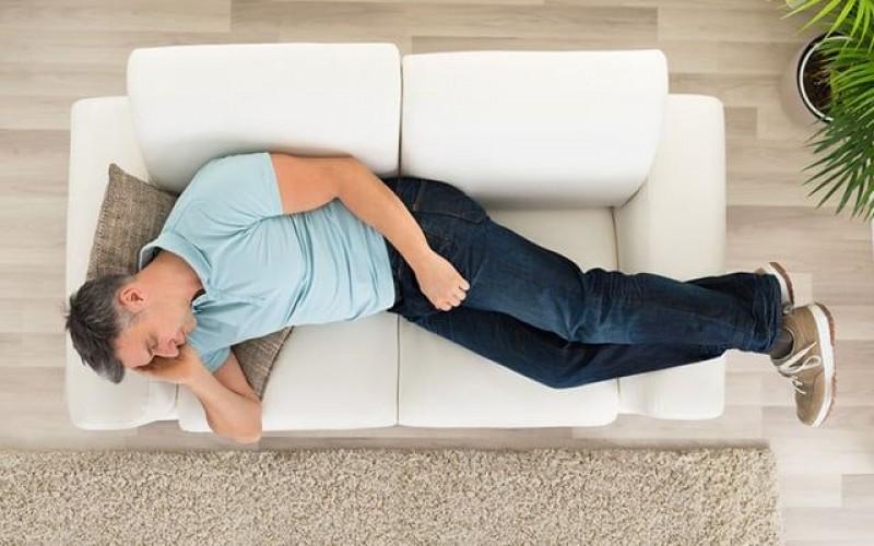 Riconciliazione tra i coniugi inesistente se il marito dorme sul divano
